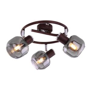 GLOBO PALLO 54303-3 Bodové svítidlo