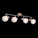 GLOBO LOGGI 54302-4 Stropné svietidlo