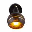 GLOBO LOMMY 54005-1 Bodové svietidlo
