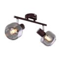 GLOBO PALLO 54303-2 Bodové svítidlo