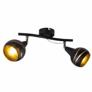 GLOBO LOMMY 54005-2 Bodové svítidlo