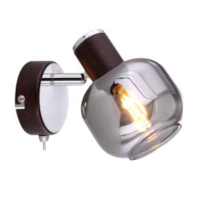GLOBO PALLO 54303-1 Bodové svítidlo