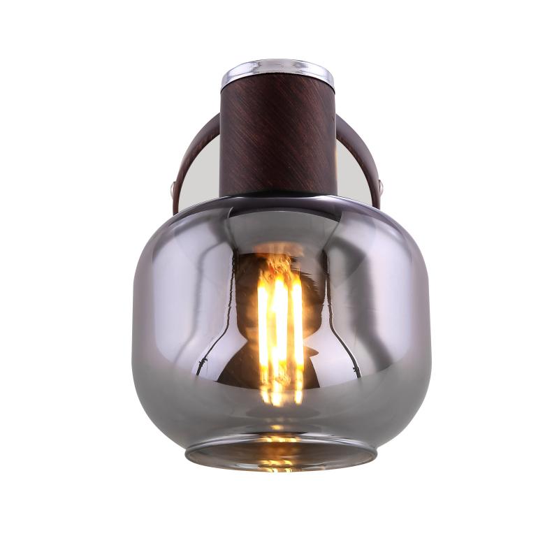 GLOBO PALLO 54303-1 Bodové svietidlo