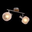GLOBO LOGGI 54302-2 Bodové svietidlo