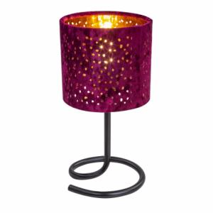 GLOBO NORRO 24001RG Stolová lampa