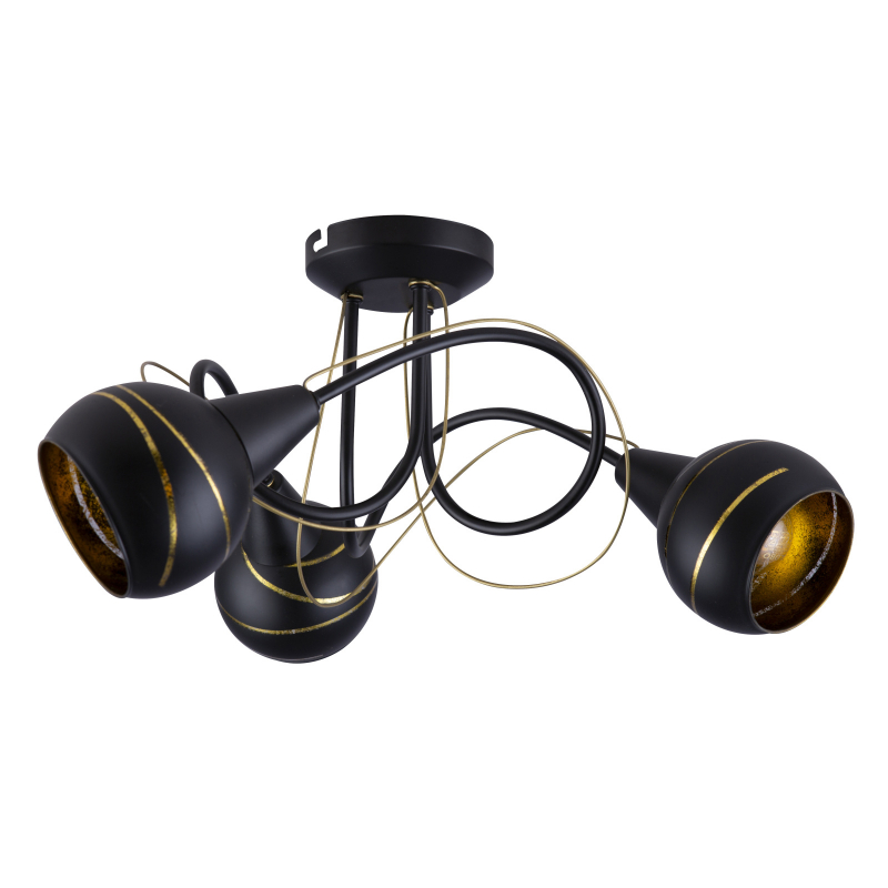 GLOBO LOMMY 54005-3D Stropné svietidlo