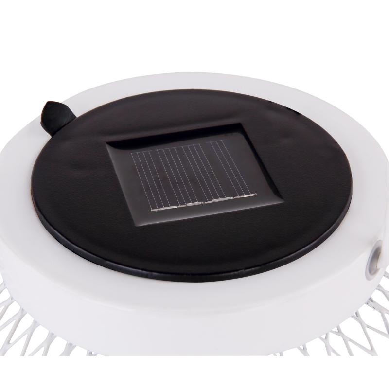 GLOBO SOLAR 33542 Solárne svietidlo