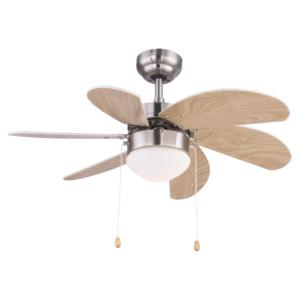 GLOBO RIVALDO 03301 Ventilátor