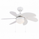 GLOBO RIVALDO 03302 Ventilátor