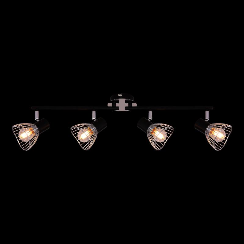 GLOBO FASSA 54815-4 Bodové svietidlo