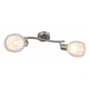 GLOBO ROSSO 54988-2 Bodové svietidlo