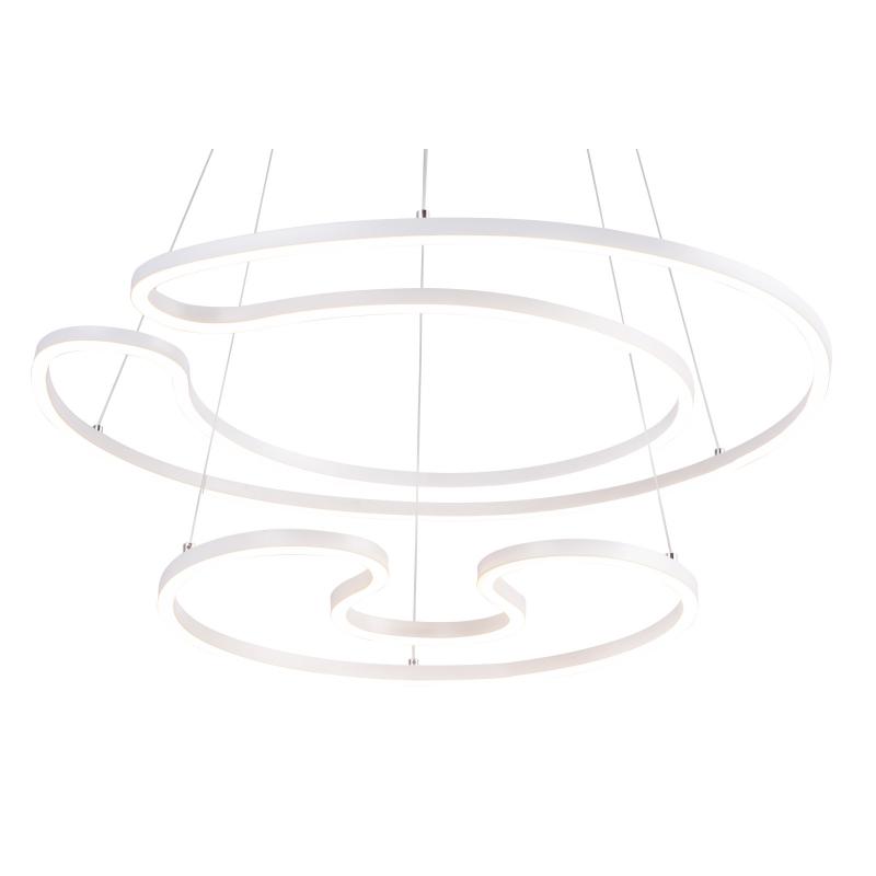 GLOBO WITTY 67097-60W Závesné svietidlo