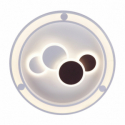 GLOBO KOLLI 48405-50 Stropné svietidlo