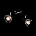 GLOBO FASSA 54815-2 Bodové svietidlo
