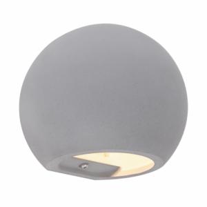 GLOBO TIMO 55011W5 Nástenné svietidlo
