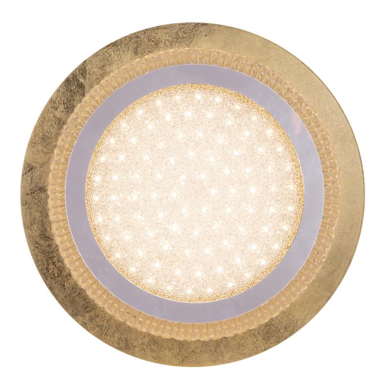 GLOBO HAKKA 41912-18G Stropné svietidlo