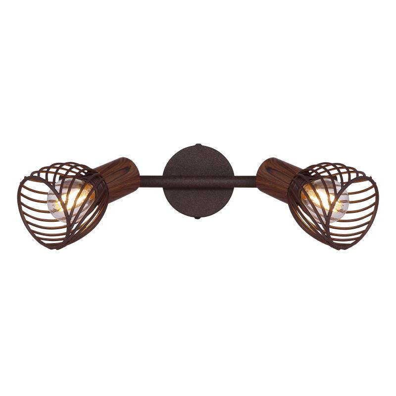 GLOBO ISABELLE 54817-2 Interiérové svietidlo