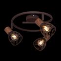 GLOBO ISABELLE 54817-3 Bodové svietidlo