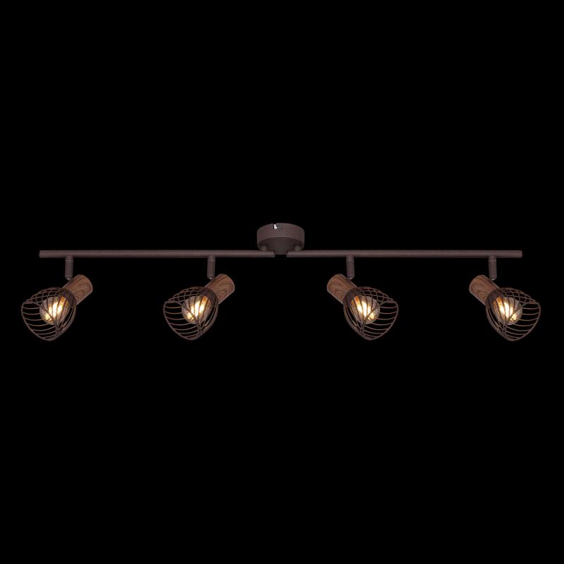 GLOBO ISABELLE 54817-4 Bodové svietidlo