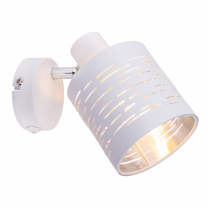 GLOBO BARCA 15341-1 Nástěnné svítidlo