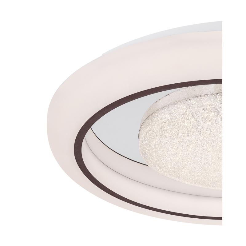 GLOBO SILVIE 41295-36R Stropné svietidlo