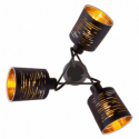 GLOBO TUNNO 15342-3D Stropné svietidlo