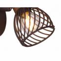 GLOBO ISABELLE 54817-1 Bodové svietidlo