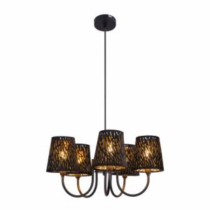 GLOBO TUXON 15264-5L Lampa wisząca