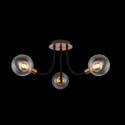 GLOBO EDDY 56010-3D Stropné svietidlo
