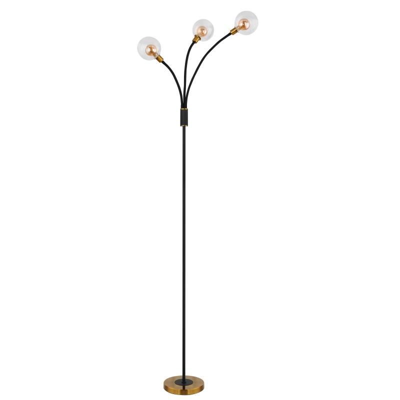 GLOBO EDDY 56010-3S Stojanová lampa