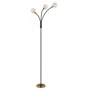 GLOBO EDDY 56010-3S Lampa podłogowa