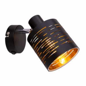 GLOBO TUNNO 15342-1 Lampa ścienna