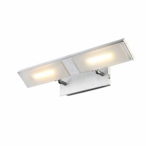 GLOBO LAZIO 68089-2W Nástenné svietidlo