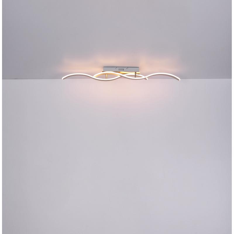 GLOBO WAVY 67841-30SH Stropné svietidlo