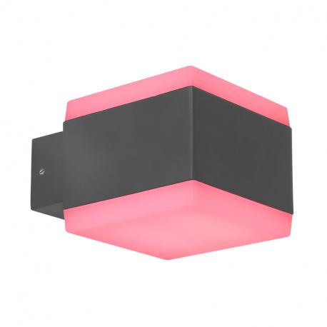 Globo 34173RGBSH Vonkajšie svetlo