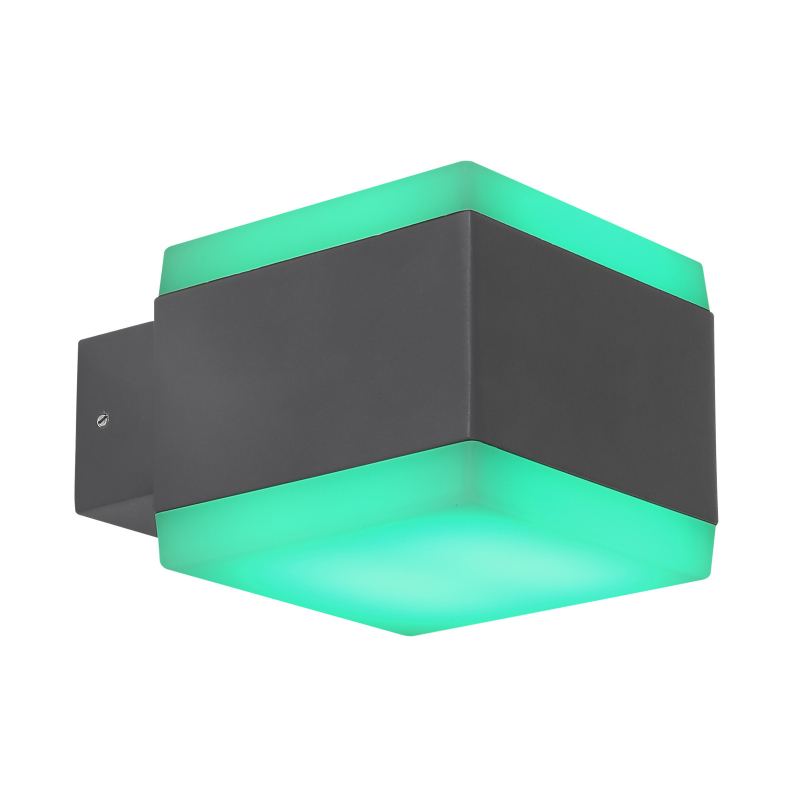 GLOBO SLICE 34173RGBSH Vonkajšie svietidlo