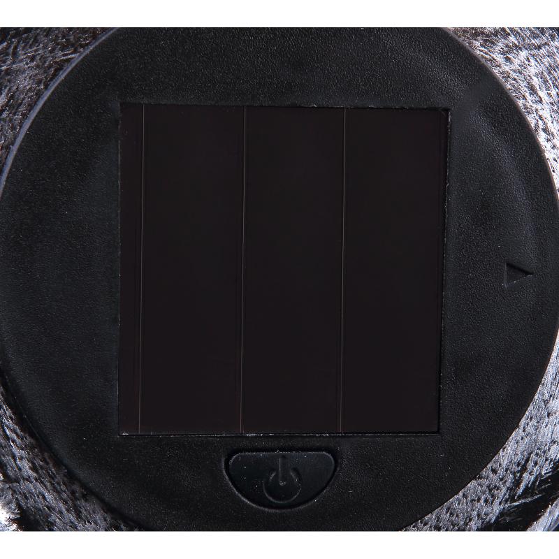 GLOBO SOLAR 33485 Solárne svietidlo