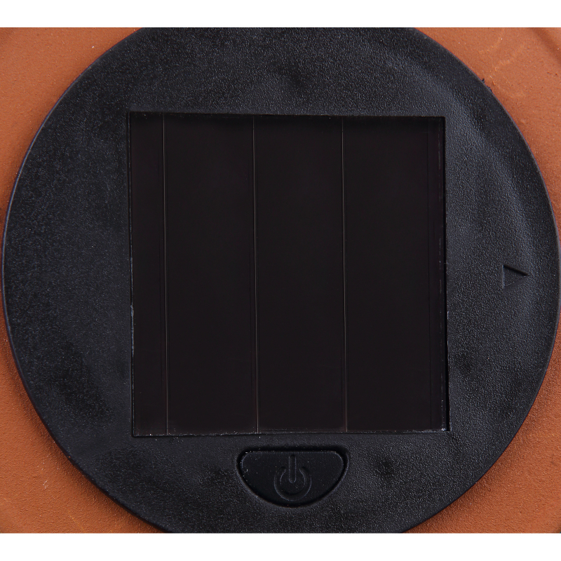 GLOBO SOLAR 33485R Solárne svietidlo