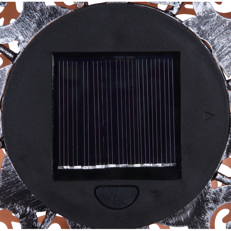 GLOBO SOLAR 33744 Solárne svietidlo