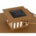 GLOBO SOLAR 33096 Solárne svietidlo