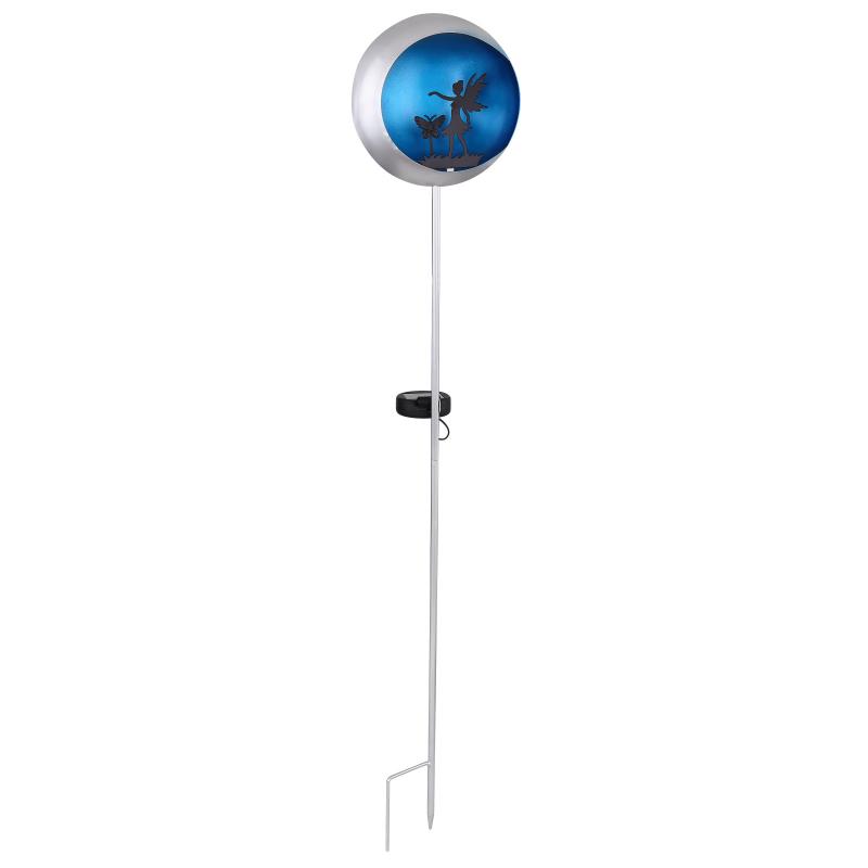 GLOBO SOLAR 33516 Solárne svietidlo