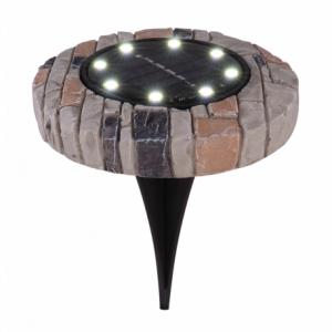 GLOBO SOLAR 33414S-4 Solární svítidlo