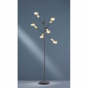 TRIO CROSS 406700632 Stojanová lampa