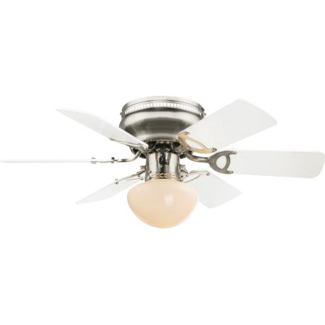 Globo 0307W Stropný ventilátor