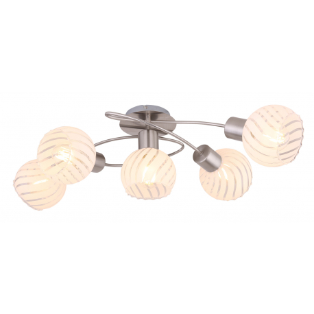 Globo 54025-5 Stropné svietidlo