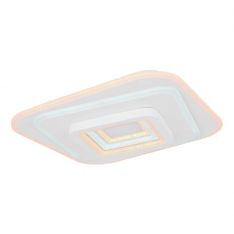 Globo 48535-55 Stropné svietidlo kov biely