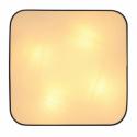 GLOBO CLARKE 15229D8 Stropné svietidlo