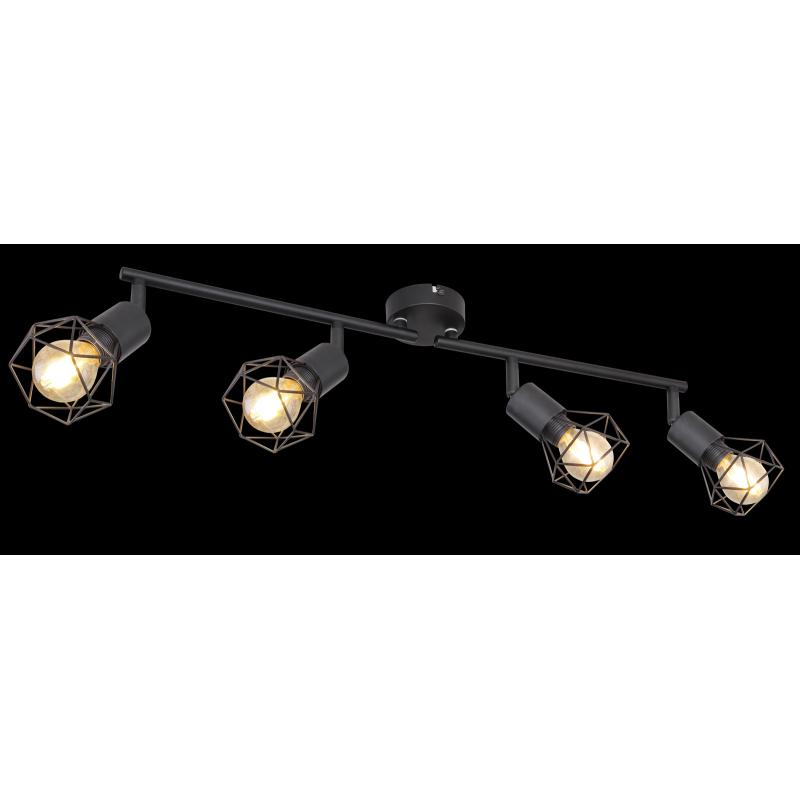 GLOBO XARA I 54802S-4 Mennyezeti lámpa