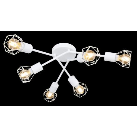 Globo 54802W-6 Stropné svietidlo