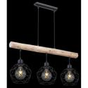GLOBO THEODOR 15416-3 Lampa wisząca
